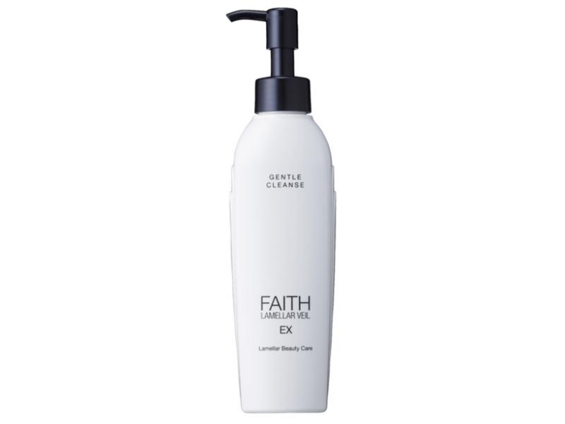 Faith Cosmetics Lamellar Beauty Method Gentle Cleanse, 6.8 fl oz