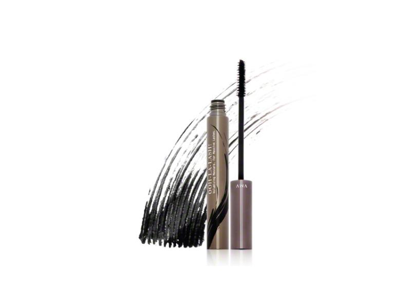 VMV Hypoallergenics Ooh-La-Lash! Volumizing Mascara, Black, 0.27 fl oz