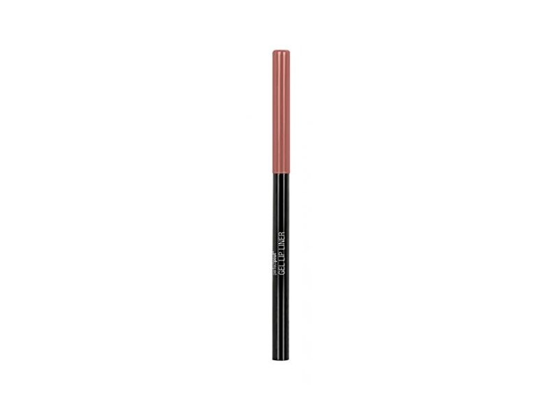 Wet 'N Wild Perfect Pout Gel Lip Liner, Lay Down The Mauves, 0.008 oz
