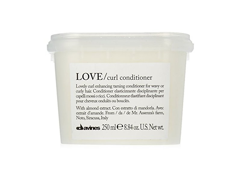 Davines Love Curl Conditioner, 8.84 fl oz