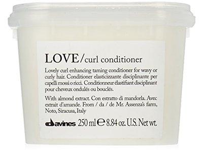Davines Love Curl Conditioner, 8.84 fl oz