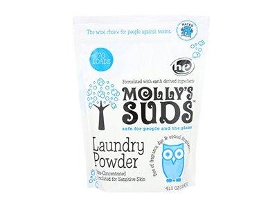 Molly's Suds Laundry Powder, 70 loads
