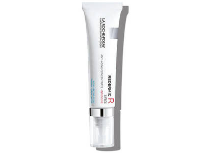 La Roche-Posay Redermic R Eyes, Anti-Aging Eye Cream with Retinol