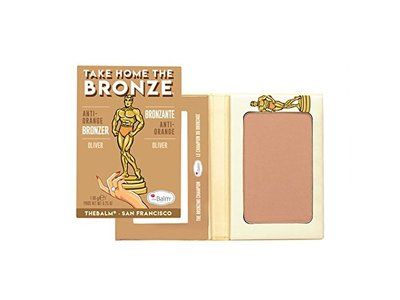theBalm Take Home The Bronze, Oliver, .25 oz - Image 1