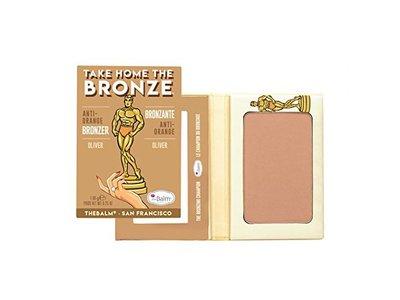 theBalm Take Home The Bronze, Oliver, .25 oz