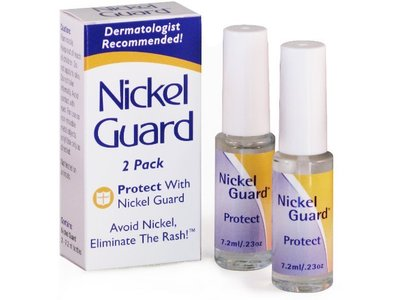 Nickel Guard Protect, 7.2 mL - Image 1