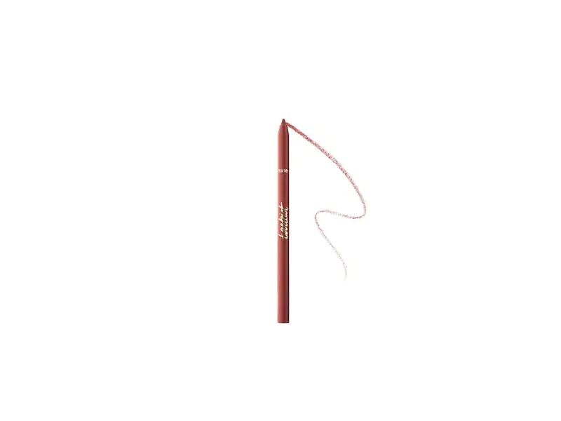 Tarte Tarteist Lip Crayon, Latergram, 0.01 oz/26 g