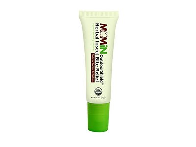 MOMiN USDA Organic Herbal Mosquito Insect Bite Relief, 0.4 Oz