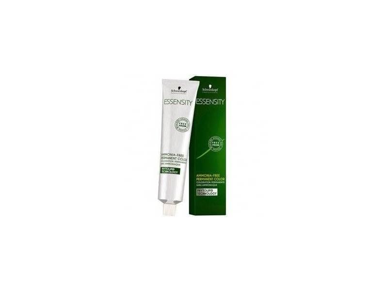Schwarzkopf Esseensity Permanent Hair Color, 7-60 Medium Blonde Auburn Natural, 2.02 fl oz