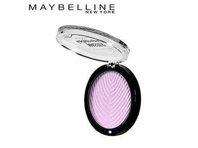 Maybelline New York Facestudio Master Holographic Prismatic Highlighter Makeup, Purple, 0.24 oz. - Image 9