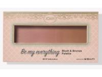 JOAH Be My Everything Glam Palette Blush & Bronze, Sunrise - Image 2