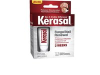 Kerasal Nail Fungal Nail Renewal Treatment, 10ml - Image 2