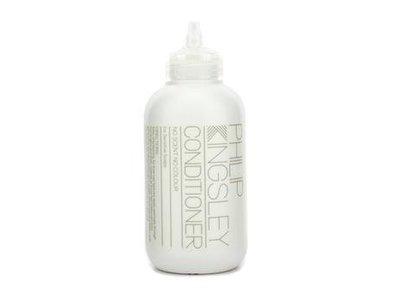 Philip Kingsley No Scent No Color Conditioner, 8.45 fl oz
