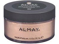 Almay Smart Shade Loose Finishing Powder, Light [100] 1 oz - Image 2