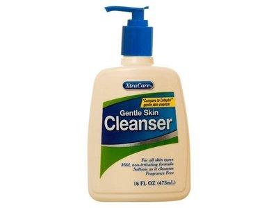 Extra Care Gentle Skin Cleanser, 16 fl oz/473 mL