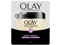Olay Total Effects 7 In One Night Cream, Night, 50 g - Image 2