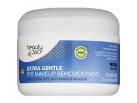 Beauty 360 Eye Makeup Remover Ultra Soft Pads - Image 2
