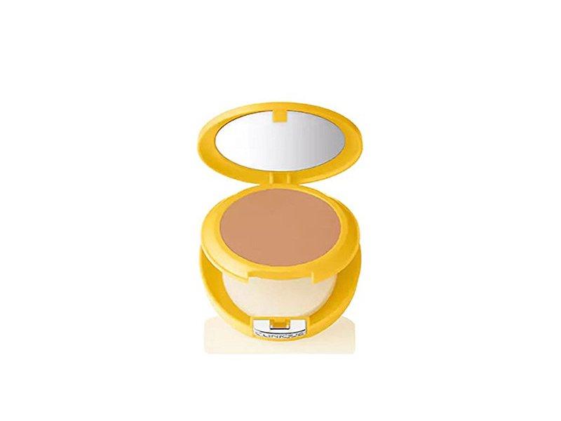 Clinique Sun SPF 30 Mineral Powder, Medium, 0.33 Ounce