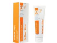 Solbar Zinc Sunscreen, SPF 38, 4 fl oz (118 mL) - Image 2