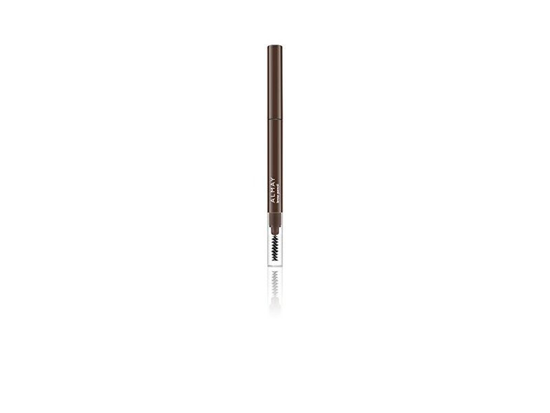 Almay Brow Pencil, Brunette, 0.01 Ounce
