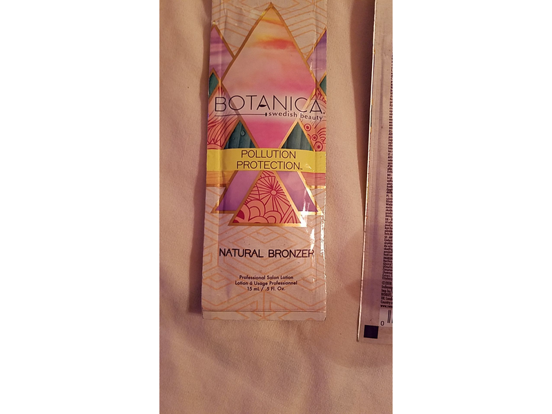 Swedish Beauty Botanica Natural Bronzer