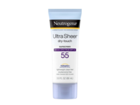 Neutrogena Ultra Sheer Dry-Touch SPF 55 - Image 2