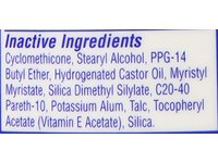 Dry Idea Advanced Dry Invisible Solid, Unscented, 2.6-Ounce - Image 4