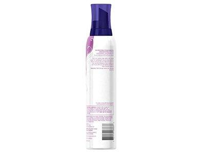Herbal Essences Hair Mousse, Bombshell Babe Smoothing Mousse, Flexible Hold 1, 6.8 oz - Image 3