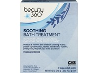 Beauty 360 Soothing Bath Treatment Packets - Image 2