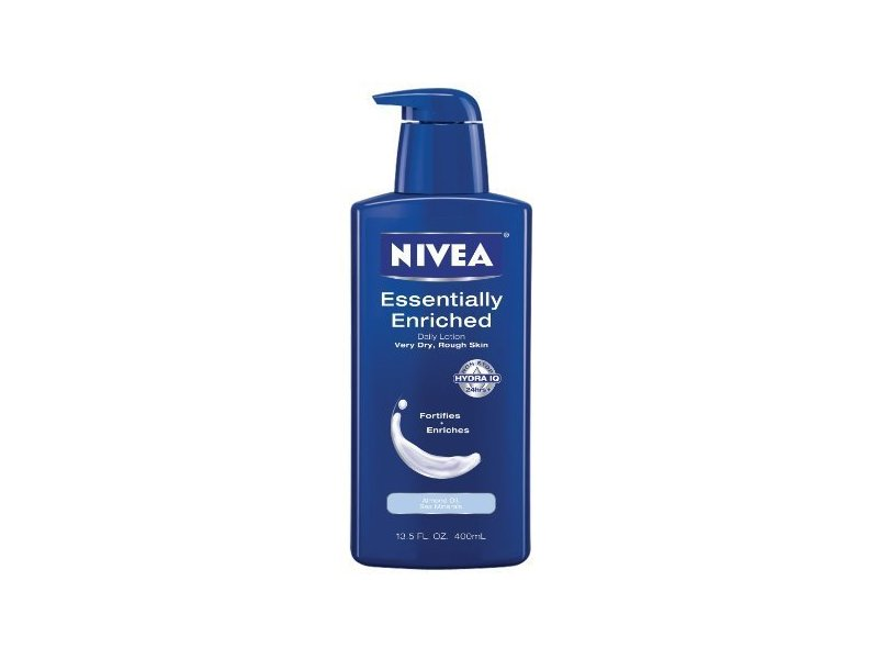 Nivea Original Moisture Body Lotion, 21 Fl Oz