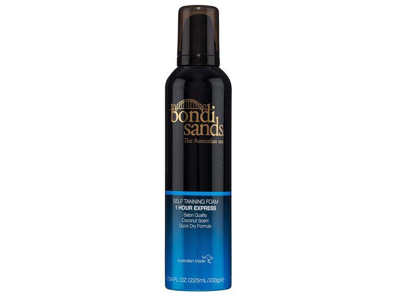 Bondi Sands Self-Tanning Foam 1 Hour Express, 7.04 fl oz