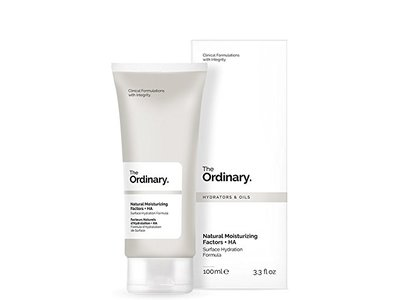 The Ordinary Natural Moisturizing Factors + HA Surface Hydration, 100ml