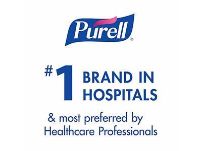 PURELL Advanced Hand Sanitizer Gel, Refreshing Fragrance, 1 fl oz (Pack of 36) - Image 9