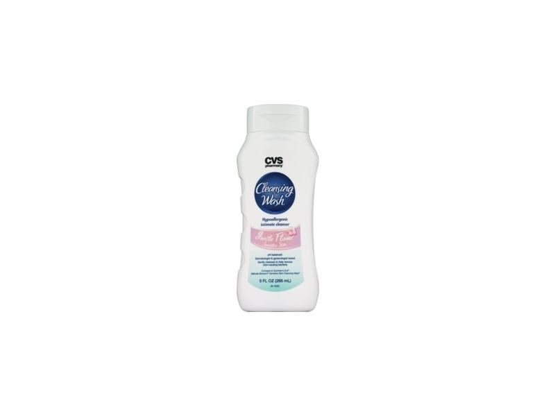 CVS Health Cleansing Wash