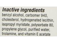 Recticare Anorectal Lidocaine 5% Numbing Cream, .5 Oz - Image 5