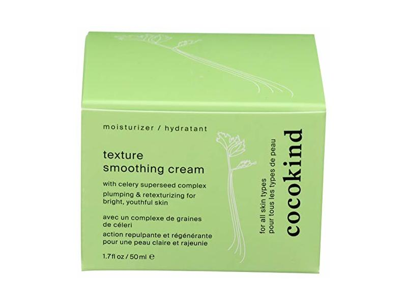 Cocokind Cream Texture Smoothing, 1.7 Fl Oz