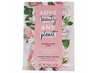 Love Beauty Planet Magic Hair Masque, Murumuru Butter & Rose, 1.5 oz - Image 2