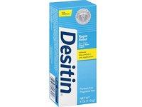 DESITIN Rapid Relief Zinc Oxide Diaper Rash Cream 4 oz ( Pack of 11) - Image 2