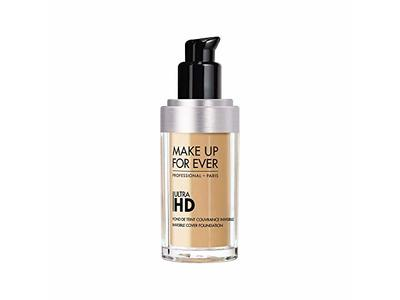 Make Up For Ever Ultra HD Invisible Cover Foundation, # Y325 (Flesh), 1 oz