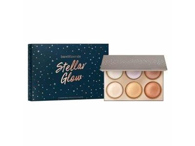 BareMinerals Stellar Glow Highlighter Palette, 0.05 oz
