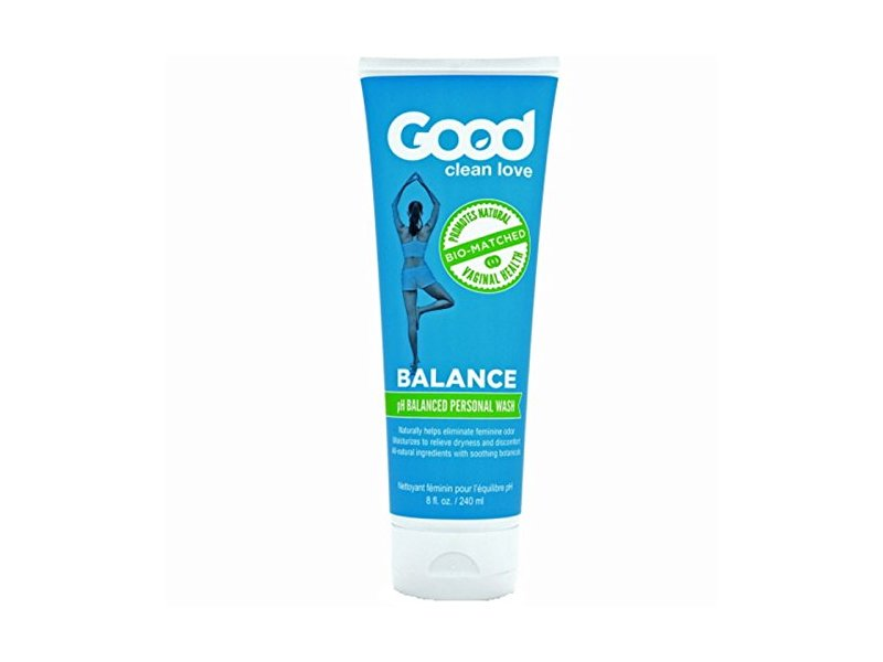 Good Clean Love Personal Wash,Balance, 0.2 Pound