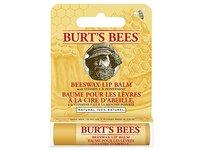 Burts Bees Beeswax Lip Balm Tube, .15 oz - Image 1