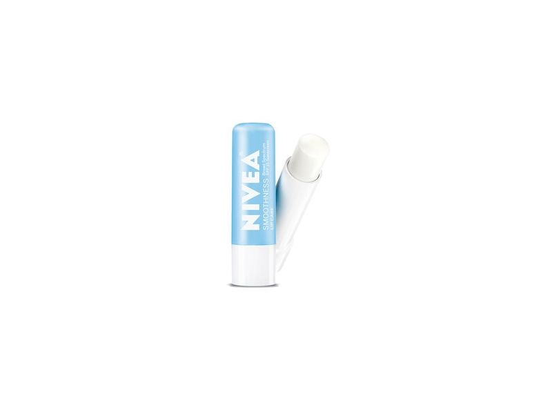 Nivea A Kiss of Smoothness Hydrating Lip Care, SPF 10