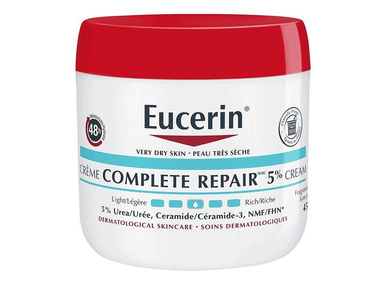 Eucerin Complete Repair 5% Cream, 454 g