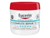 Eucerin Complete Repair 5% Cream, 454 g - Image 2