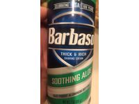 Barbasol Shave Cream 7 Ounce (Soothing Aloe, Pack of 2) - Image 3