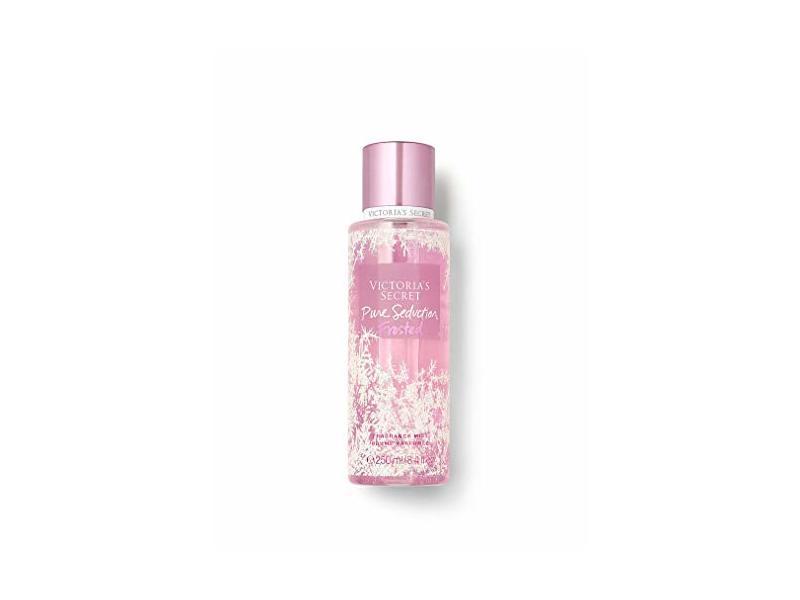 Victoria Secretz Pure Seduction Frosted Fragrance Mist Limited Edition, 8.4 fl oz