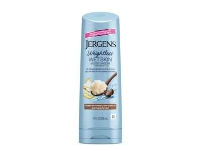 Jergens Wet Skin Moisturizer with Shea Oil