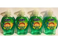 Softsoap Hand Soap Holiday Collection, Merry Citrus, 5.5 FL OZ - Image 1