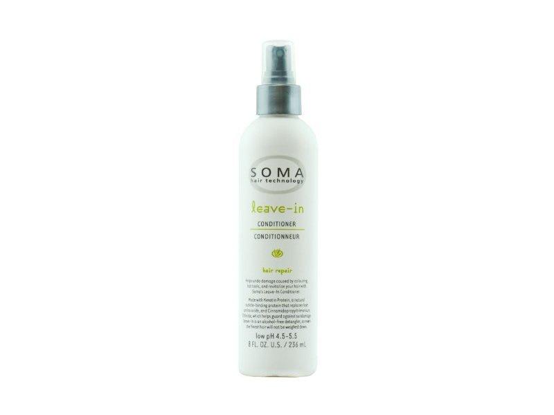 Soma Leave-In Conditioner, 8 oz